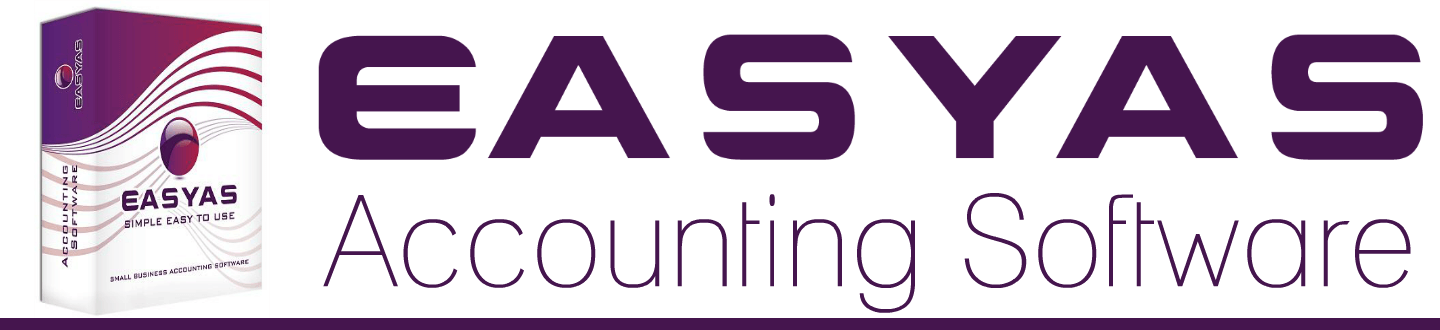 EasyAs Accounting and Bookkeeping Software