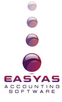 EasyAs Accounting Logo